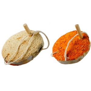 Gryzak brzozowy marchewkowo-pasternakowy